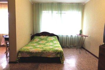 1-комн. квартира, 33 кв.м. на 3 человека, Преображенская улица, 85, Западный округ, Белгород - Фотография 1