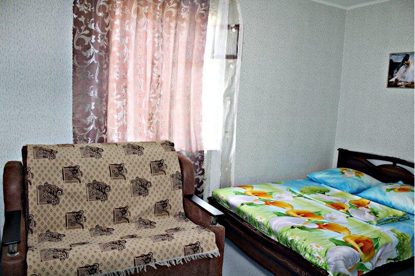 Гостевой дом на Азовском море, Степная улица, 33 на 9 номеров - Фотография 18