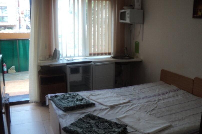 2-х местный с отдельной мини-кухней, Астраханская улица, 100, Анапа - Фотография 2