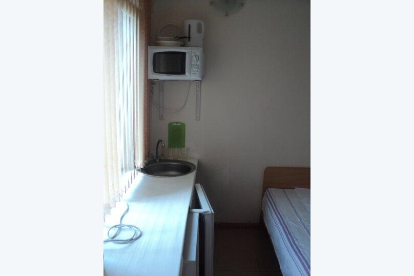 2-х местный с отдельной мини-кухней, Астраханская улица, 100, Анапа - Фотография 4