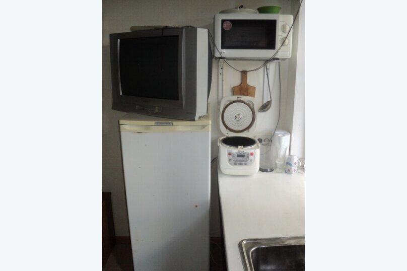 2-х местный с отдельной мини-кухней, Астраханская улица, 100, Анапа - Фотография 6