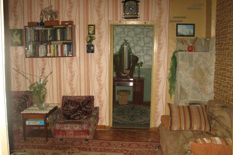 Частный дом, капсель, 4 на 2 номера - Фотография 35