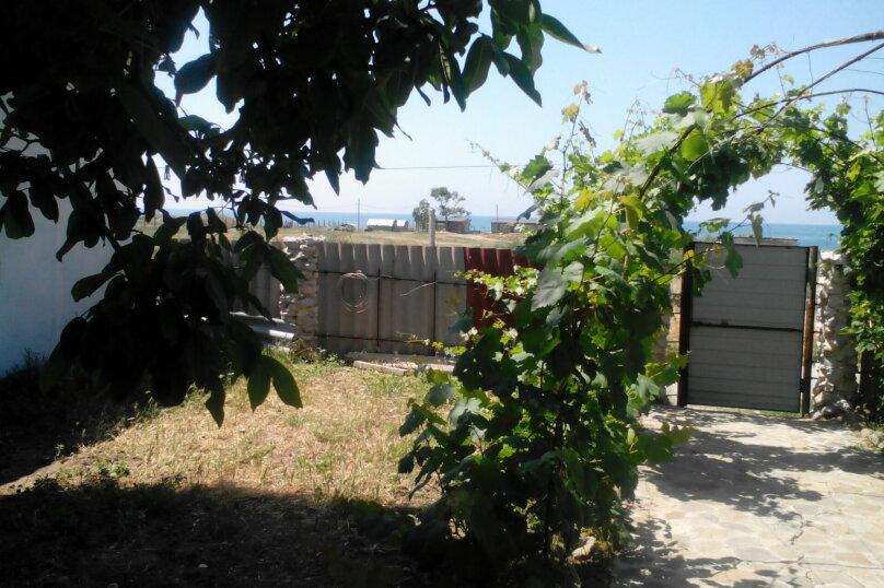 Частный дом 2, капсель, 4, Судак - Фотография 1