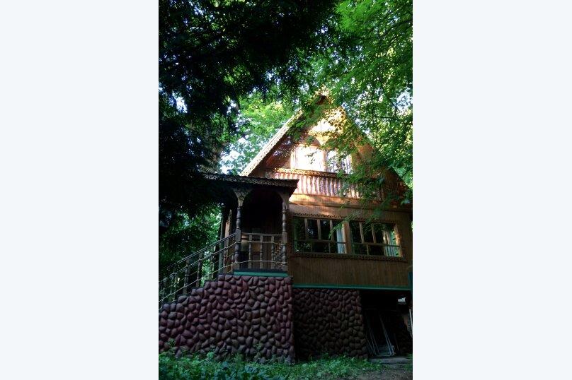 Дом в лесу, 83 кв.м. на 6 человек, 1 спальня, поселок Художников, 33, Абрамцево - Фотография 2