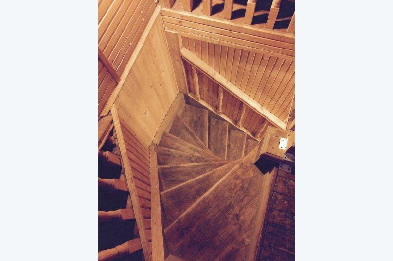 Дом в лесу, 83 кв.м. на 6 человек, 1 спальня, поселок Художников, 33, Абрамцево - Фотография 4
