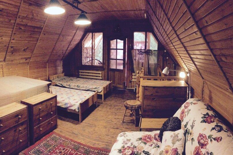Дом в лесу, 83 кв.м. на 6 человек, 1 спальня, поселок Художников, 33, Абрамцево - Фотография 7