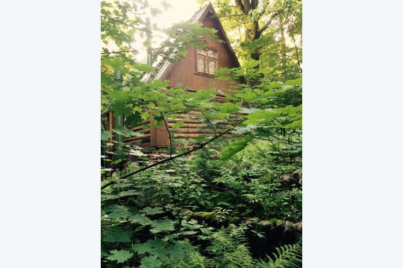 Дом в лесу, 83 кв.м. на 6 человек, 1 спальня, поселок Художников, 33, Абрамцево - Фотография 8