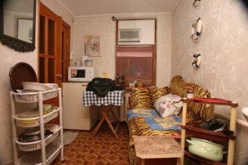1-комн. квартира, 25 кв.м. на 3 человека, Типографский переулок, 16, Евпатория - Фотография 3