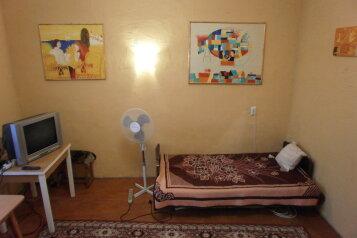 1-комн. квартира, 30 кв.м. на 5 человек, Фёдоровская улица, Севастополь - Фотография 1