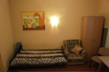 1-комн. квартира, 30 кв.м. на 5 человек, Фёдоровская улица, Севастополь - Фотография 3