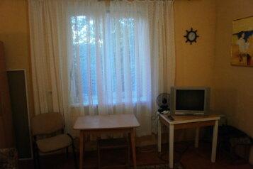 1-комн. квартира, 30 кв.м. на 5 человек, Фёдоровская улица, Севастополь - Фотография 4