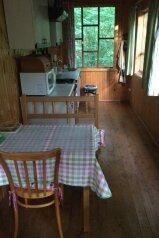 Дом в лесу, 83 кв.м. на 6 человек, 1 спальня, поселок Художников, 33, Абрамцево - Фотография 3