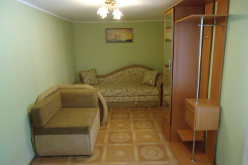 1-комн. квартира, 30 кв.м. на 3 человека, Десантников, Феодосия - Фотография 3