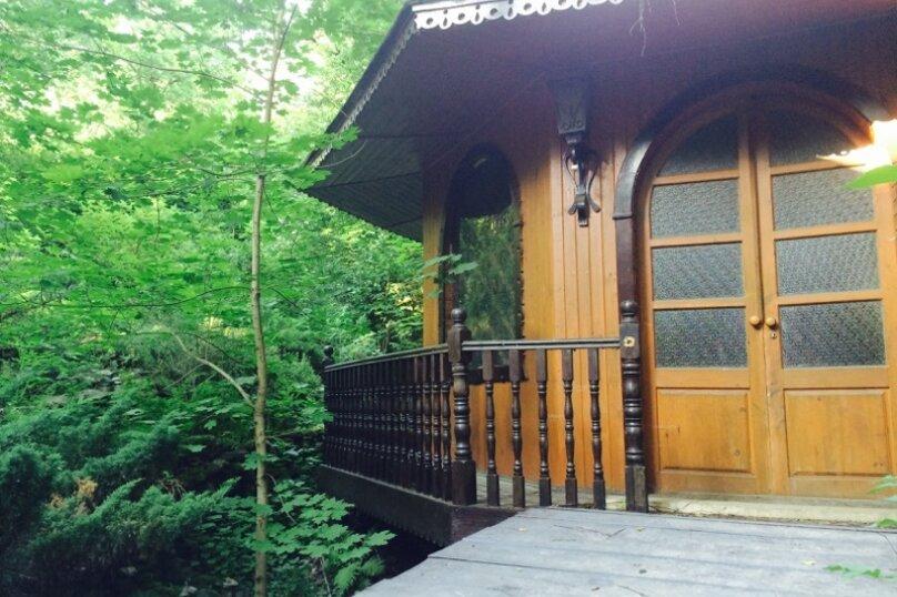 Дом в лесу, 83 кв.м. на 6 человек, 1 спальня, поселок Художников, 33, Абрамцево - Фотография 9