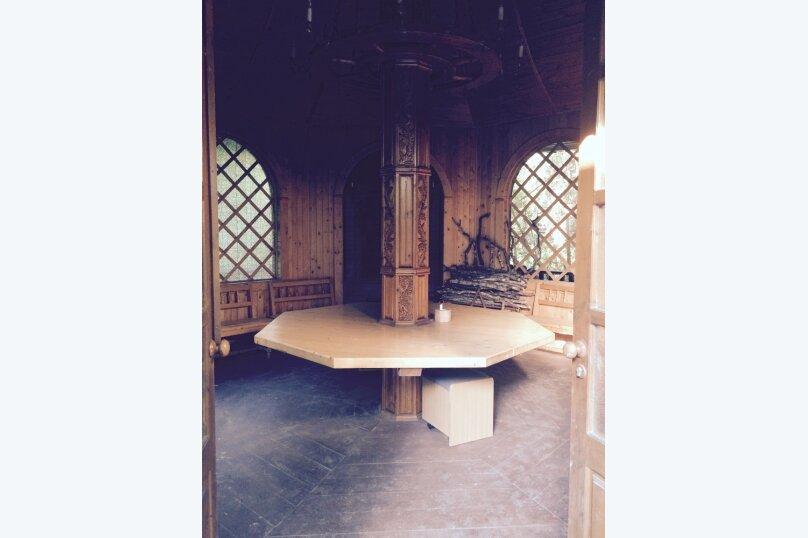 Дом в лесу, 83 кв.м. на 6 человек, 1 спальня, поселок Художников, 33, Абрамцево - Фотография 11