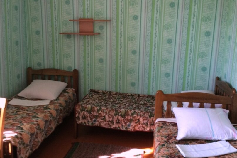 """Гостевой дом """"Домик у моря"""", Железнодорожная улица, 12 на 14 комнат - Фотография 17"""