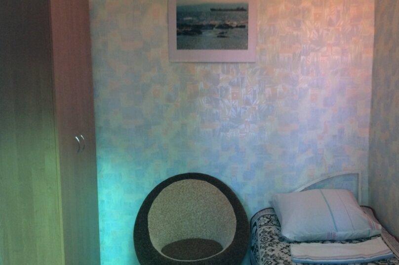 """Гостевой дом """"Домик у моря"""", Железнодорожная улица, 12 на 14 комнат - Фотография 20"""