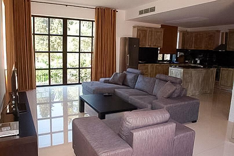 Вилла 2-х этажная (5 спален), 506 кв.м. на 10 человек, 5 спален, Ялтинское шоссе, 50А, Гурзуф - Фотография 6