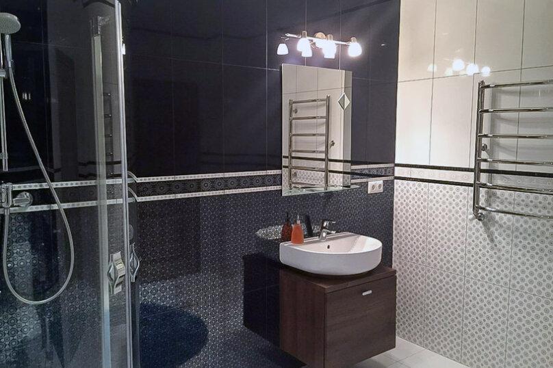 Вилла 2-х этажная (5 спален), 506 кв.м. на 10 человек, 5 спален, Ялтинское шоссе, 50А, Гурзуф - Фотография 16