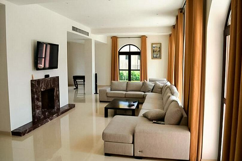 Вилла 2-х этажная (5 спален), 506 кв.м. на 10 человек, 5 спален, Ялтинское шоссе, 50А, Гурзуф - Фотография 24
