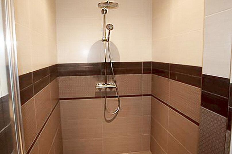 Вилла 2-х этажная (5 спален), 506 кв.м. на 10 человек, 5 спален, Ялтинское шоссе, 50А, Гурзуф - Фотография 31
