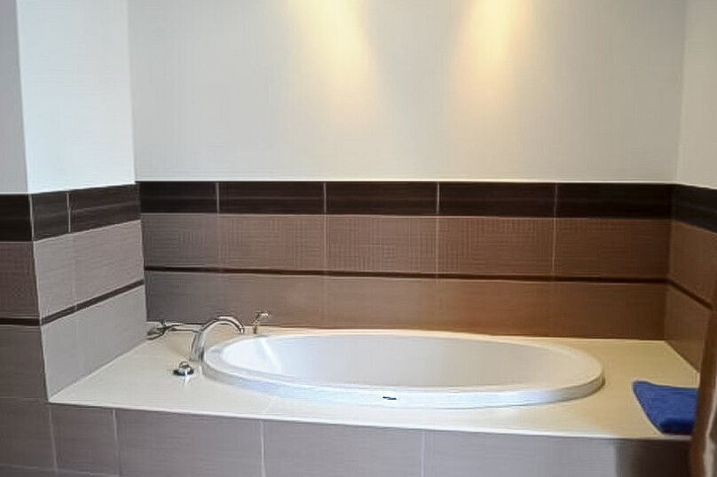 Вилла 2-х этажная (5 спален), 506 кв.м. на 10 человек, 5 спален, Ялтинское шоссе, 50А, Гурзуф - Фотография 41