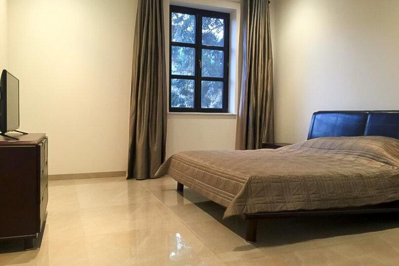 Вилла 2-х этажная (5 спален), 506 кв.м. на 10 человек, 5 спален, Ялтинское шоссе, 50А, Гурзуф - Фотография 42