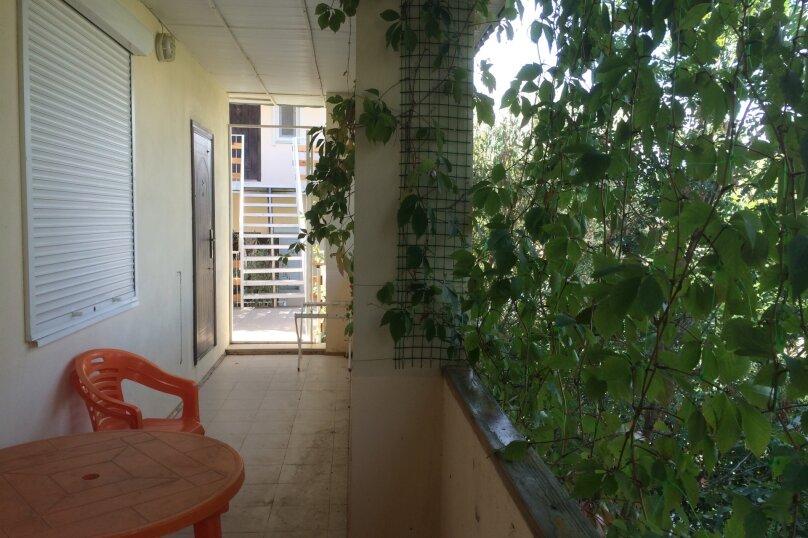 "Гостевой дом ""Фаэтон"", улица Нахимова, Р-н дома 25 на 8 комнат - Фотография 44"