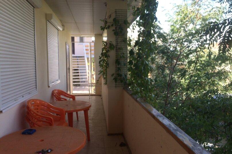 "Гостевой дом ""Фаэтон"", улица Нахимова, Р-н дома 25 на 8 комнат - Фотография 45"