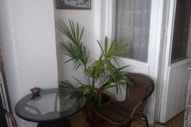 2-комн. квартира, 49 кв.м. на 4 человека, улица Голицына, 30, Судак - Фотография 4