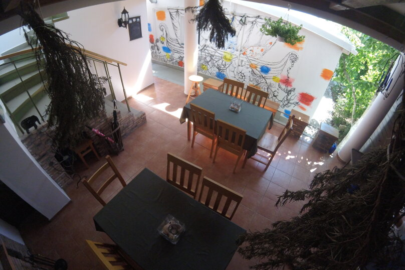 """Гостевой дом """"Дача Феодоро"""", Таврическая улица, 7 на 8 комнат - Фотография 14"""
