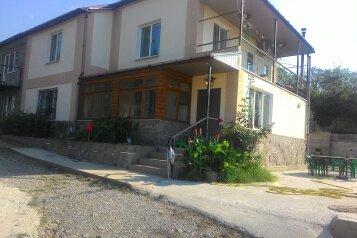 Дом, 200 кв.м. на 8 человек, 3 спальни, Приветная улица, Гурзуф - Фотография 1