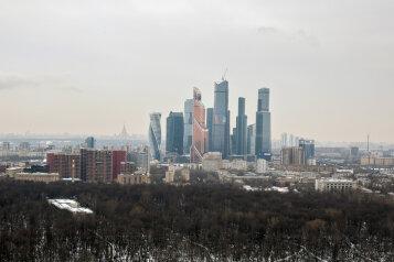 3-комн. квартира, 80 кв.м. на 8 человек, Хорошёвское шоссе, 12к1, Москва - Фотография 2