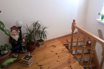 Частная гостинница, 50 кв.м. на 5 человек, 2 спальни, Красноармейский переулок, Евпатория - Фотография 4