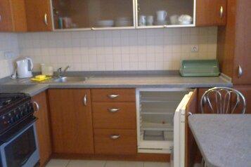 2-комн. квартира, 57 кв.м. на 4 человека, улица Десантников, Феодосия - Фотография 2