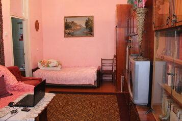 3-комн. квартира на 6 человек, Московская улица, 25, Евпатория - Фотография 2