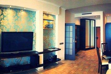 2-комн. квартира, 100 кв.м. на 4 человека, Строителей, Гурзуф - Фотография 3
