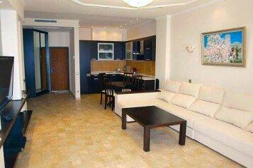 2-комн. квартира, 100 кв.м. на 4 человека, Строителей, Гурзуф - Фотография 4