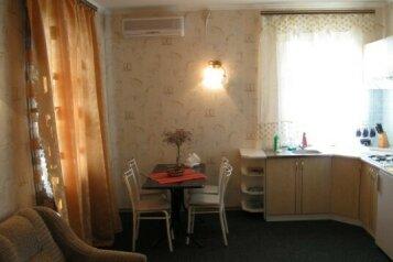 Дом, 45 кв.м. на 3 человека, 1 спальня, улица Жуковского, Коктебель - Фотография 3