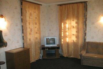 Дом, 45 кв.м. на 3 человека, 1 спальня, улица Жуковского, Коктебель - Фотография 4