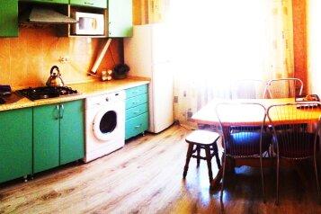 2-комн. квартира, 46 кв.м. на 4 человека, улица Ленина, 23, Севастополь - Фотография 2