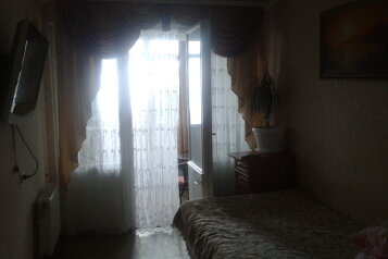 2-комн. квартира, 49 кв.м. на 4 человека, улица Голицына, 30, Судак - Фотография 2