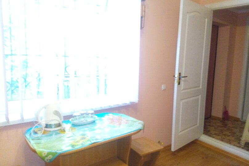 1-комн. квартира, 50 кв.м. на 3 человека, улица Ленина, 30, Судак - Фотография 10
