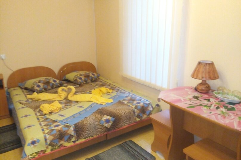 1-комн. квартира, 50 кв.м. на 3 человека, улица Ленина, 30, Судак - Фотография 22