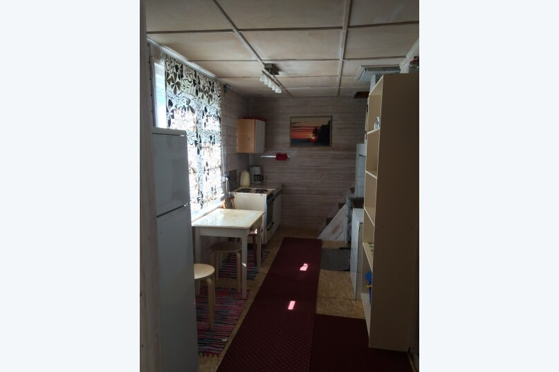 Дом отдыха в Карелии на озере Суоярви, 60 кв.м. на 6 человек, 2 спальни, Бродное, б/н, Суоярви - Фотография 2