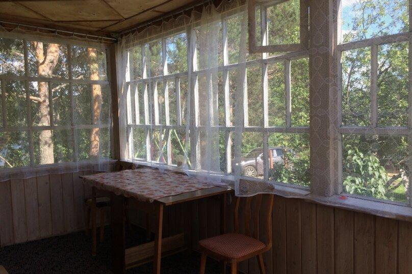 Дом отдыха в Карелии на озере Суоярви, 60 кв.м. на 6 человек, 2 спальни, Бродное, б/н, Суоярви - Фотография 3
