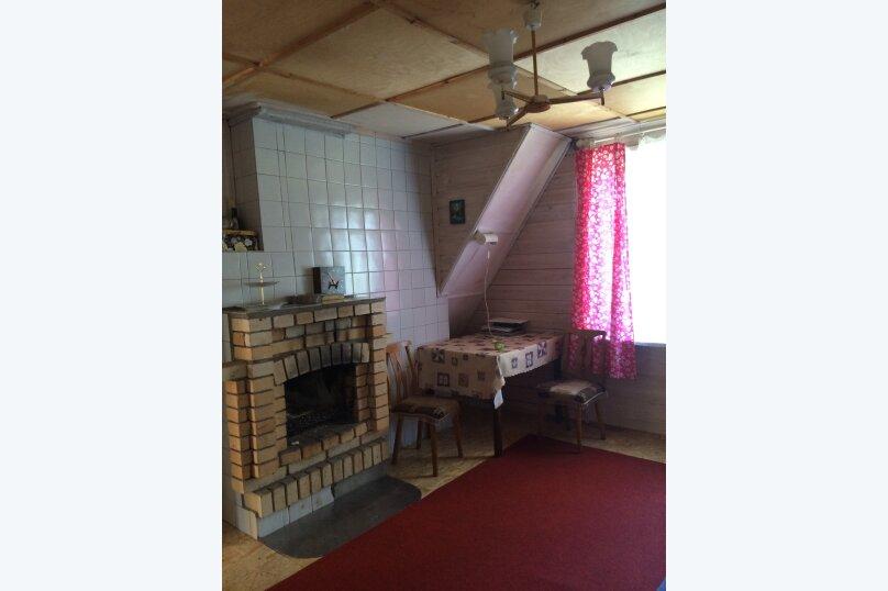 Дом отдыха в Карелии на озере Суоярви, 60 кв.м. на 6 человек, 2 спальни, Бродное, б/н, Суоярви - Фотография 6