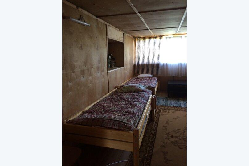 Дом отдыха в Карелии на озере Суоярви, 60 кв.м. на 6 человек, 2 спальни, Бродное, б/н, Суоярви - Фотография 8