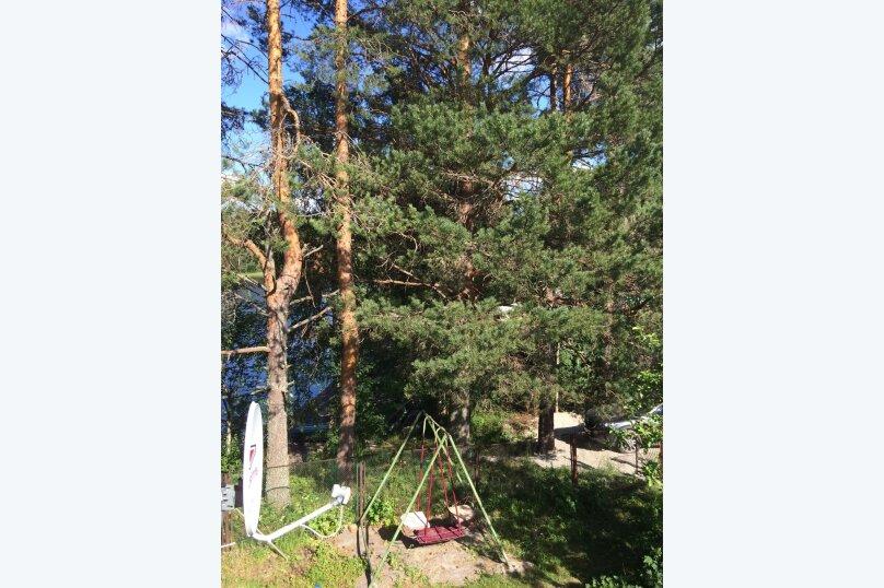 Дом отдыха в Карелии на озере Суоярви, 60 кв.м. на 6 человек, 2 спальни, Бродное, б/н, Суоярви - Фотография 9