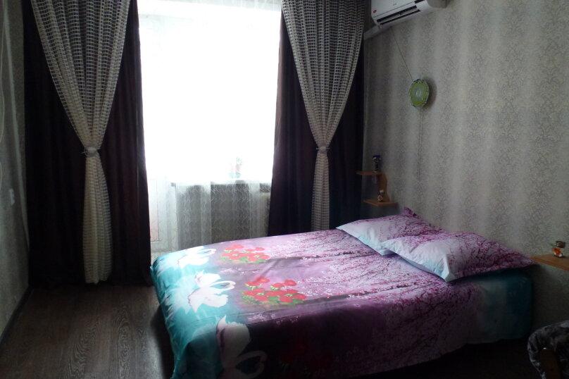 1-комн. квартира, 32 кв.м. на 2 человека, бульвар 50 лет Октября, 2/32, Тольятти - Фотография 1